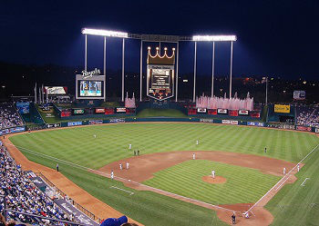 Kansas City Royals Preview and Prediction 2016 - 2/9/2016 Free MLB Analysis