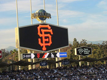 Los Angeles Dodgers vs. San Francisco Giants  Premium Pick 9/28/2019 - 9/28/2019 Free MLB Pick Against the Spread
