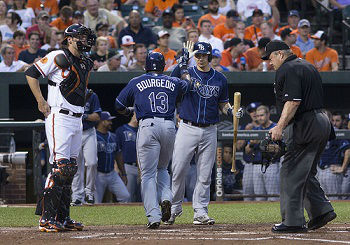 Baltimore Orioles vs. Tampa Bay Rays Free Pick, Prediction, Odds 9/30/2017 - 9/30/2017 Free MLB Pick Against the Spread