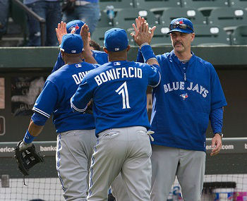 Tampa Bay Rays vs. Toronto Blue Jays  Premium Pick 4/14/2019 - 4/14/2019 Free MLB Pick Against the Spread
