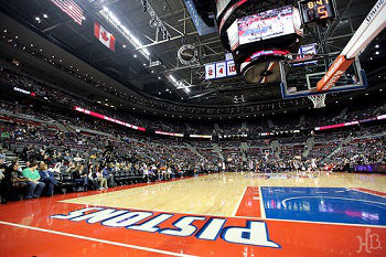 Memphis Grizzlies vs. Detroit Pistons Premium Pick 1/24/2020 - 1/24/2020 Free NBA Pick Against the Spread
