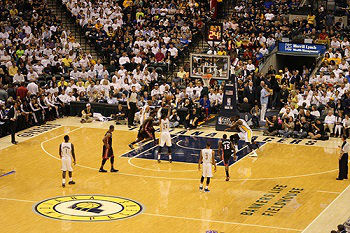 Cleveland Cavaliers vs. Indiana Pacers Premium Pick 4/22/2018 - 4/22/2018 Free NBA Pick Against the Spread