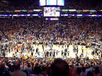 Oklahoma City Thunder vs. Phoenix Suns Premium Pick 1/31/2020 - 1/31/2020 Free NBA Pick Against the Spread