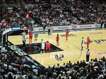 Denver Nuggets vs. San Antonio Spurs Premium Pick 4/25/2019 - 4/25/2019 Free NBA Pick Against the Spread