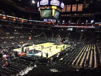 Denver Nuggets vs. San Antonio Spurs Premium Pick 4/20/2019 - 4/20/2019 Free NBA Pick Against the Spread