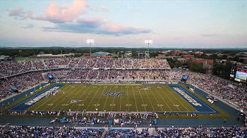 MTSU Blue Raiders 2015 NCAAF Team Preview, Prediction, Betting Guide - 7/9/2015 Free NCAAF Analysis