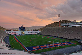 UTEP Miners 2015 NCAAF Team Preview, Prediction, Betting Guide - 7/29/2015 Free NCAAF Analysis