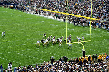 Notre Dame Fighting Irish 2015 NCAAF Team Preview, Prediction, Betting Guide - 7/9/2015 Free NCAAF Analysis