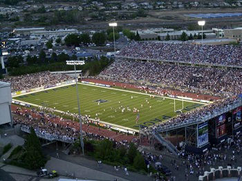 Nevada Wolf Pack 2015 NCAAF Team Preview, Prediction, Betting Guide - 7/9/2015 Free NCAAF Analysis