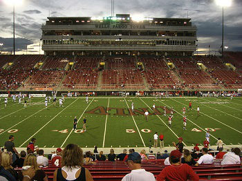 UNLV Rebels 2015 NCAAF Team Preview, Prediction, Betting Guide - 7/29/2015 Free NCAAF Analysis