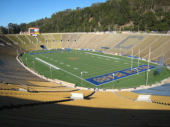 Stanford vs. California Premium Pick 12/1/2018 - 12/1/2018 Free NCAAF Pick Against the Spread