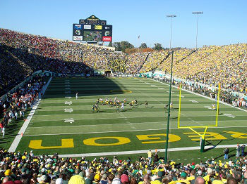 Oregon Ducks 2015 NCAAF Team Preview, Prediction, Betting Guide - 7/11/2015 Free NCAAF Analysis