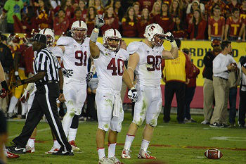 Stanford Cardinal 2015 NCAAF Team Preview, Prediction, Betting Guide - 7/16/2015 Free NCAAF Analysis