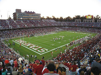 UCLA vs. Stanford Free Pick, Prediction, Odds 9/23/2017 - 9/23/2017 Free NCAAF Pick Against the Spread