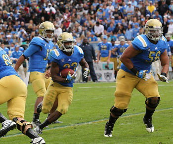 UCLA Bruins 2015 NCAAF Team Preview, Prediction, Betting Guide - 7/29/2015 Free NCAAF Analysis