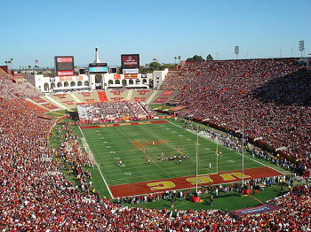 USC Trojans 2015 NCAAF Team Preview, Prediction, Betting Guide - 7/29/2015 Free NCAAF Analysis