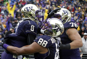 Utah vs. Washington Premium Pick 11/30/2018 - 11/30/2018 Free NCAAF Pick Against the Spread