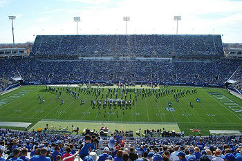 Kentucky vs. Georgia Tech Free Pick, Prediction, Odds 12/31/2016 - 12/31/2016 Free NCAAF Pick Against the Spread