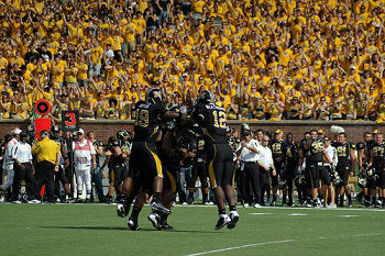 Wyoming vs. Missouri Free Pick, Prediction, Odds 9/8/2018 - 9/8/2018 Free NCAAF Pick Against the Spread