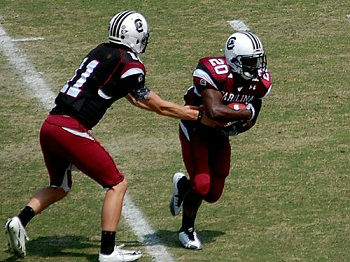 South Carolina Gamecocks 2015 NCAAF Team Preview, Prediction, Betting Guide - 7/16/2015 Free NCAAF Analysis