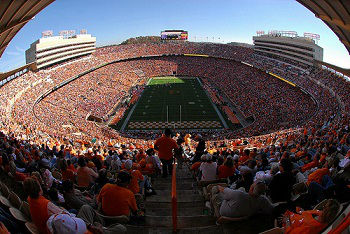 Tennessee Vols 2015 NCAAF Team Preview, Prediction, Betting Guide - 7/24/2015 Free NCAAF Analysis
