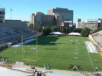 Vanderbilt Commodores 2015 NCAAF Team Preview, Prediction, Betting Guide - 7/29/2015 Free NCAAF Analysis