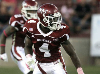 New Mexico State Aggies 2015 NCAAF Team Preview, Prediction, Betting Guide - 7/9/2015 Free NCAAF Analysis