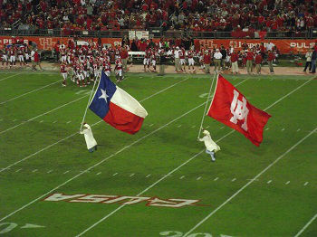 Texas Tech vs. Houston Premium Pick 9/23/2017 - 9/23/2017 Free NCAAF Pick Against the Spread