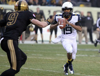 Navy Midshipmen 2015 NCAAF Team Preview, Prediction, Betting Guide - 7/9/2015 Free NCAAF Analysis