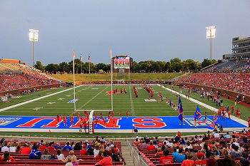 SMU Mustangs 2015 NCAAF Team Preview, Prediction, Betting Guide - 7/13/2015 Free NCAAF Analysis