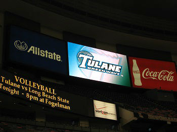 Tulane Green Wave 2015 NCAAF Team Preview, Prediction, Betting Guide - 7/24/2015 Free NCAAF Analysis