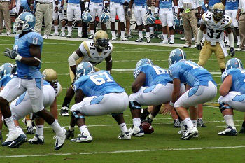 North Carolina Tar Heels 2015 NCAAF Team Preview, Prediction, Betting Guide - 7/9/2015 Free NCAAF Analysis