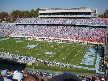 Virginia vs. North Carolina Premium Pick 11/2/2019 - 11/2/2019 Free NCAAF Pick Against the Spread