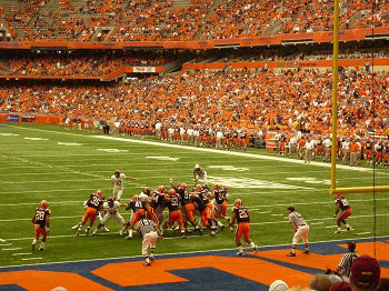 Syracuse Orange 2015 NCAAF Team Preview, Prediction, Betting Guide - 7/16/2015 Free NCAAF Analysis