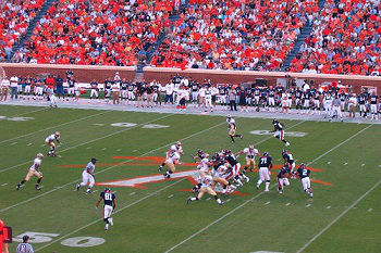 Virginia Cavaliers 2015 NCAAF Team Preview, Prediction, Betting Guide - 7/29/2015 Free NCAAF Analysis