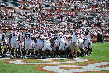 Virginia Tech Hokies 2015 NCAAF Team Preview, Prediction, Betting Guide - 7/29/2015 Free NCAAF Analysis