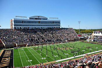 Wake Forest Demon Deacons 2015 NCAAF Team Preview, Prediction, Betting Guide - 7/29/2015 Free NCAAF Analysis