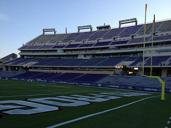 TCU Horned Frogs 2015 NCAAF Team Preview, Prediction, Betting Guide - 7/16/2015 Free NCAAF Analysis