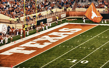 Texas Longhorns 2015 NCAAF Team Preview, Prediction, Betting Guide - 7/24/2015 Free NCAAF Analysis