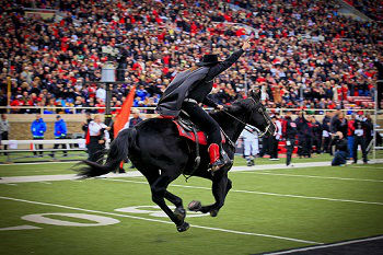 Texas Tech Red Raiders 2015 NCAAF Team Preview, Prediction, Betting Guide - 7/24/2015 Free NCAAF Analysis
