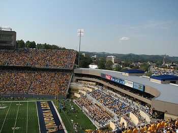 West Virginia Mountaineers 2015 NCAAF Team Preview, Prediction, Betting Guide - 7/29/2015 Free NCAAF Analysis