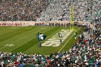 Maryland vs. Michigan State Premium Pick 11/18/2017 - 11/18/2017 Free NCAAF Pick Against the Spread