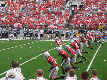 Ohio State Buckeyes 2015 NCAAF Team Preview, Prediction, Betting Guide - 7/10/2015 Free NCAAF Analysis