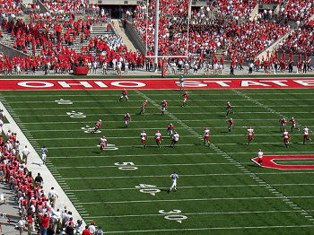 Washington vs. Ohio State Premium Pick 1/1/2019 - 1/1/2019 Free NCAAF Pick Against the Spread