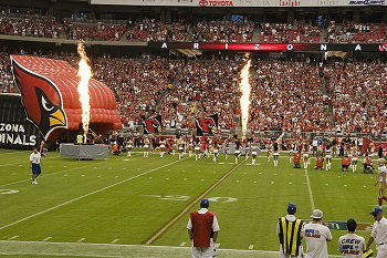 Seattle Seahawks vs. Arizona Cardinals Free Pick, Prediction, Odds 11/9/2017 - 11/9/2017 Free NFL Pick Against the Spread
