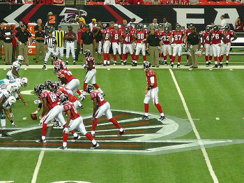 Carolina Panthers vs. Atlanta Falcons Free Pick, Prediction, Odds 10/2/2016 - 10/2/2016 Free NFL Pick Against the Spread