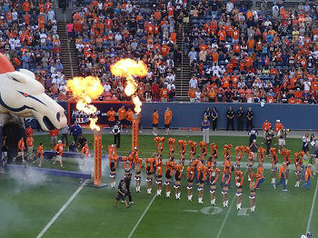 San Diego Chargers vs. Denver Broncos Free Pick, Prediction, Odds 10/30/2016 - 10/30/2016 Free NFL Pick Against the Spread