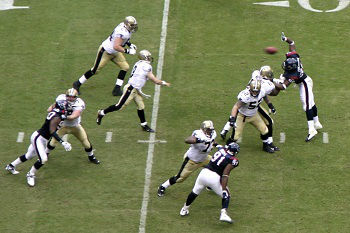 Houston Texans vs. New Orleans Saints Premium Pick 9/9/2019 - 9/9/2019 Free NFL Pick Against the Spread