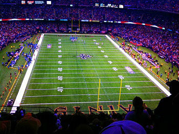 Seattle Seahawks vs. New Orleans Saints Free Pick, Prediction, Odds 10/30/2016 - 10/30/2016 Free NFL Pick Against the Spread