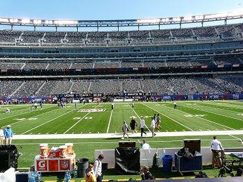 New York Jets vs. New York Giants Premium Pick 8/8/2019 - 8/8/2019 Free NFL Pick Against the Spread